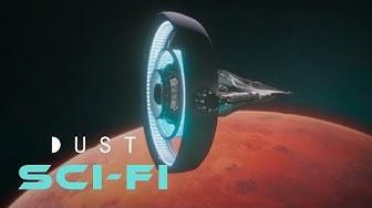 "Sci-Fi Short Film ""FTL""   Presented by DUST"