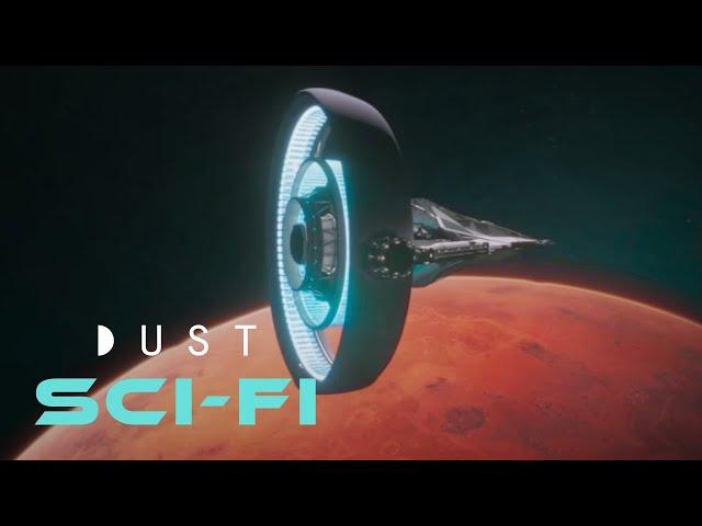 "Sci-Fi Short Film ""FTL"" | DUST"