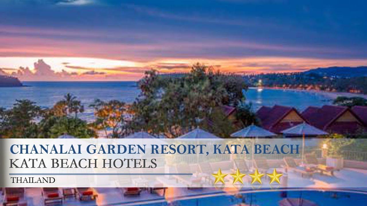Chai Garden Resort Kata Beach The Best Beaches In World