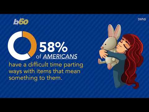 4 In 10 American Adults Still Cuddle With Their Favorite Stuffed Animal