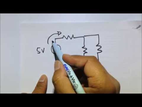 Basic Circuit Power Practice Problems (Electrical Engineering Review Videos)