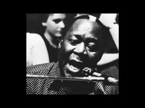 Grinder Man Blues - Memphis Slim