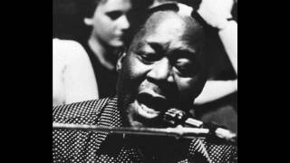 Grinder Man Blues - Memphis Slim