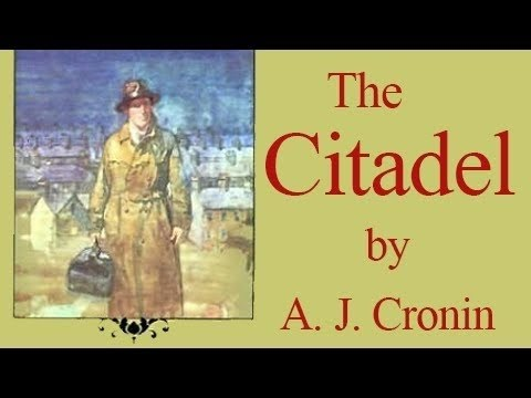 Learn English through story -The Citadel -Advanced Level