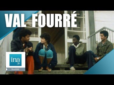 1983 : Quel avenir pour les jeunes délinquants du Val Fourré ?   Archive INA