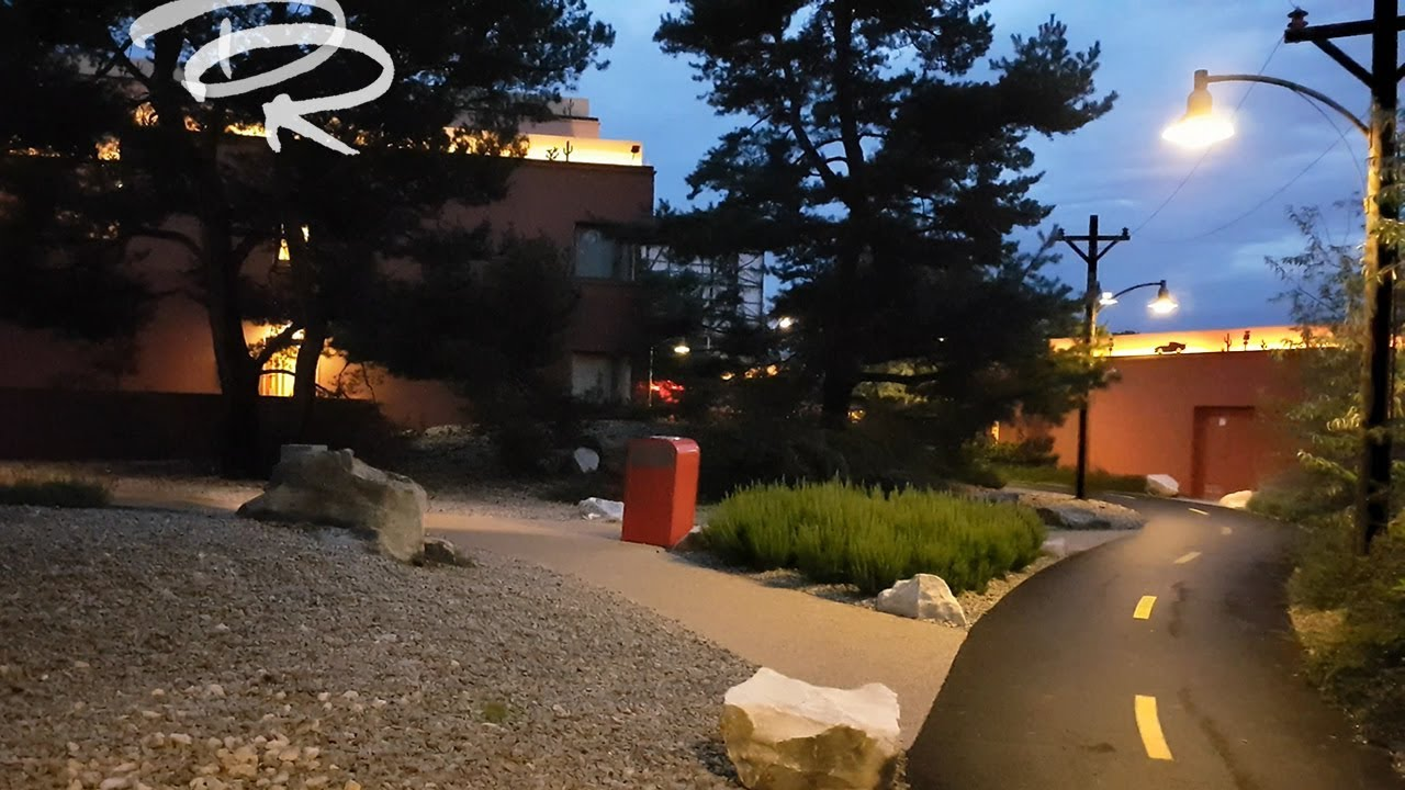 Camere Santa Fe Disneyland : Hotel tour au disney santa fe youtube