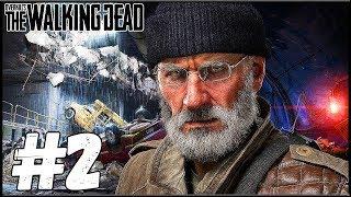 Overkill's The Walking Dead - ПРОХОЖДЕНИЕ #2 | ВЫЖИВАНИЕ В ЗОМБИ АПОКАЛИПСИС (ОНЛАЙН)
