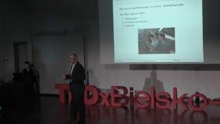 Ukryte piękno matematyki   Kazimierz Nikodem   TEDxBielskoBiała