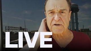 John Goodman On 'Roseanne' Cancellation + Calum Scott In Studio | ET Canada LIVE