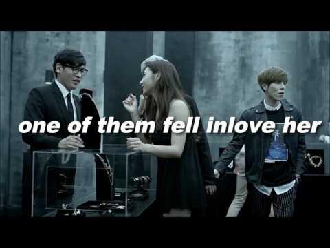 [Jungkook FF] Undercover Love Trailer
