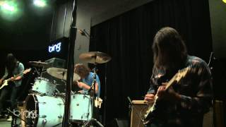 The Whigs - Staying Alive (Bing Lounge)