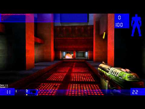 Unreal Tournament 99 Deathmatch!