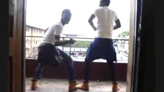 Adaobi _ Mavin crew (Official Dance Cover)