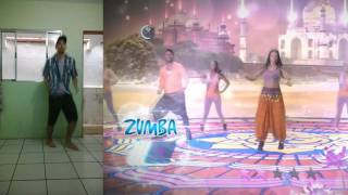 Zumba Fitness World Party BORO BORO 100%