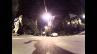 Longboarding yuga - Night Ride30.08.2013(, 2013-08-31T21:54:08.000Z)