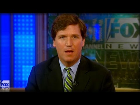 TUCKER CARLSON IS IN SHOCK! FOX NEWS WILL NEVER BE THE SAME AFTER TODAY