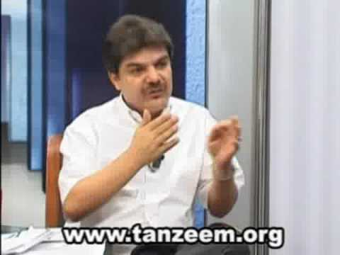 (4/9) The Lucman Show with Dr Israr Ahmed