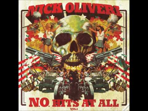 Nick Oliveri - N​.​O. Hits At All Vol. 1 (2017)