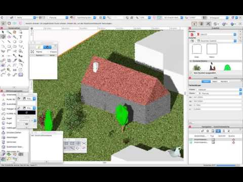 The fundamentals of 3d modeling with vectorworks youtube.