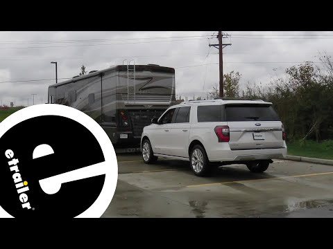 etrailer | Roadmaster Battery Charge Line Kit Installation - 2018 Ford Expedition