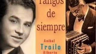 Anibal Troilo - Alberto Marino - Fruta amarga