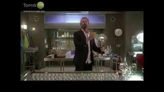 Нарезка из самых смешных моментов сериала Доктор Хаус