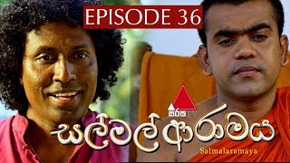 සල් මල් ආරාමය | Sal Mal Aramaya | Episode 36 | Sirasa TV Thumbnail