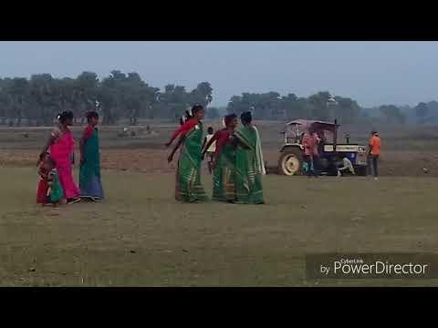 Ninda Japid Kukmu Kore Santhali Video HD  (bhorka Ipil Grop )