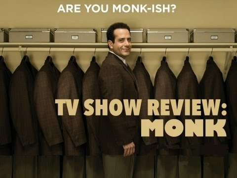 TV Show Review: Monk