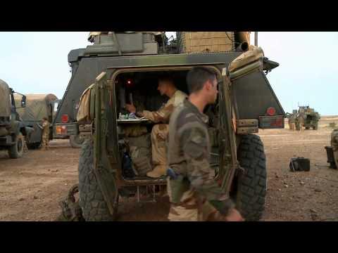 [2e partie] « Opération Barkhane : au cœur de la coopération » (#Jdef)