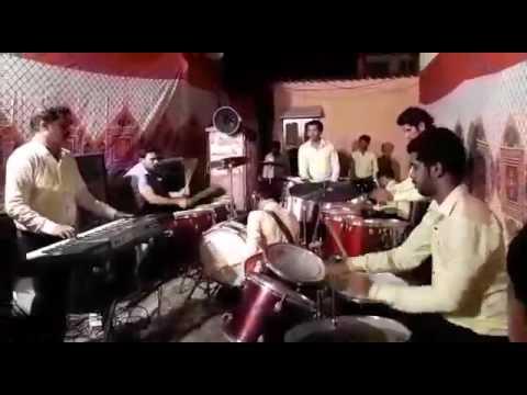 Pari beats haldi show ...kanjurmarg..