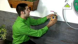 Cómo instalar un riego automático - LEROY MERLIN