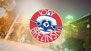 Joey Brezinski | Bon Voyage | Cliché Skateboards