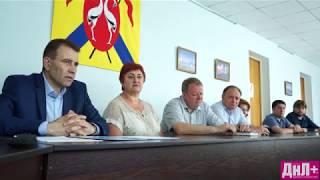 День журналиста в Дружковке. Поздравления от Валерия Гнатенко