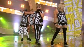【TVPP】2NE1 - Ugly, ???? - ??? @ Show Music core Live