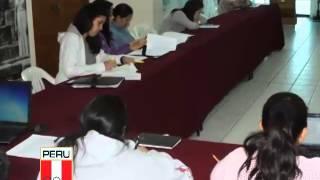 II Curso Avanzado de Gestion Deportiva - CONPeru
