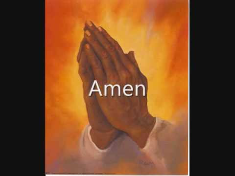 Detrick Haddon-Amen Lyrics