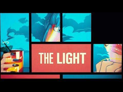 Jeremih & Ty Dolla $ign - The Light (Lyric Video)