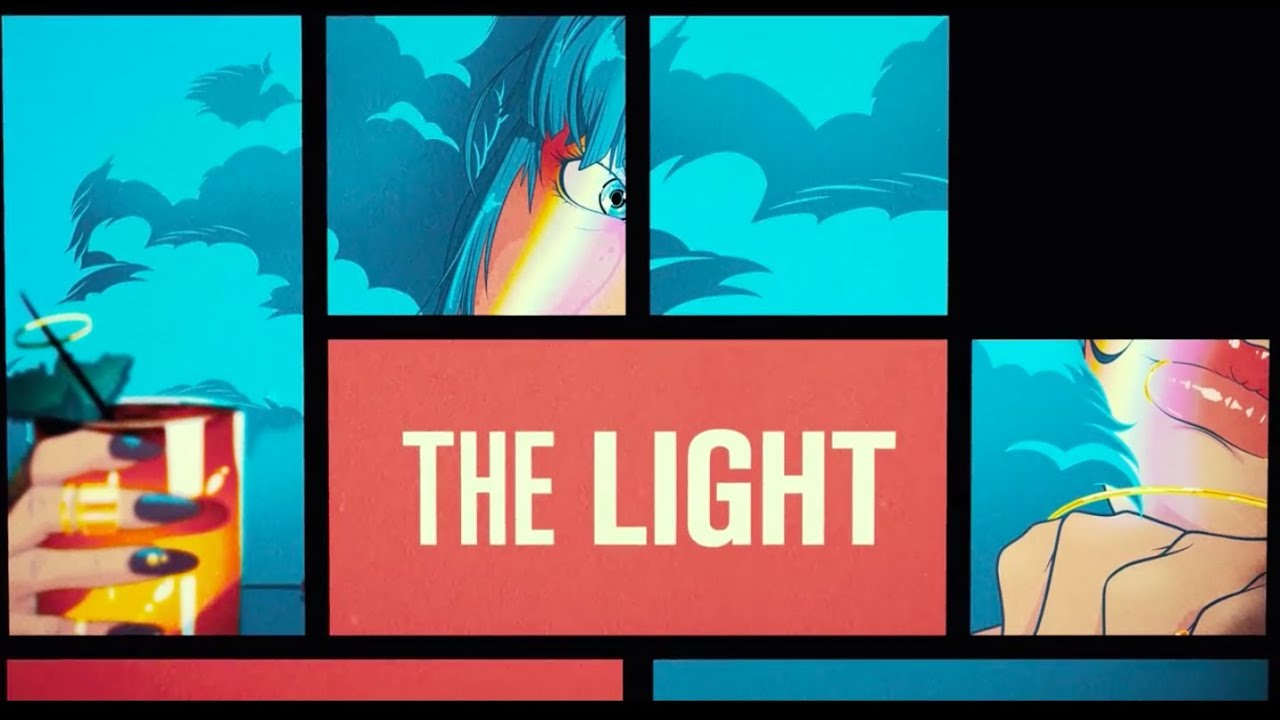 Jeremih & Ty Dolla $ign Release Pop Art Themed 'The Light