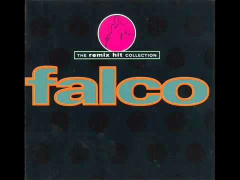Falco   Rock Me Amadeus Club Remix ♫HQ♫18