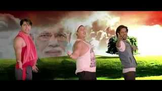Mera Desh Hai Mahaan | Full Song | Dedicated to Hon. PM Narendra Modi
