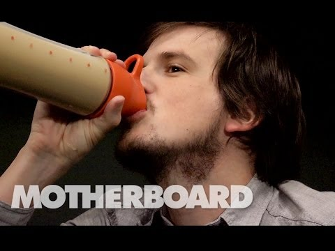Soylent: How I Stopped Eating for 30 Days