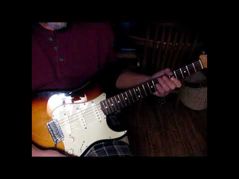 Under My Thumb - The Rolling Stones - Lesson