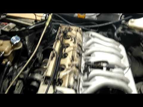 ОМ606 турбо W124