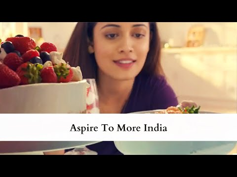 Panasonic Home Appliances - Aspire To More India (60 sec)