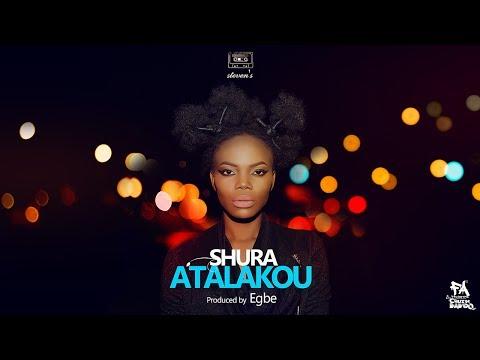 Shura - Atalakou (Official Lyric Video)