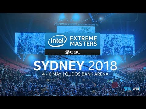 POV - KRIMZ (fnatic)(23-6) vs Chiefs / mirage / IEM Sydney
