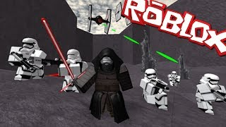 STAR WARS LIGHTSABERS IN ROBLOX PHANTOM FORCES