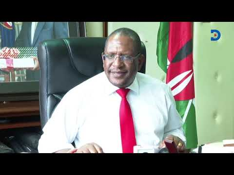 Politicians with fake title deeds are working behind the scenes to agitate Mau residents -  Tobiko