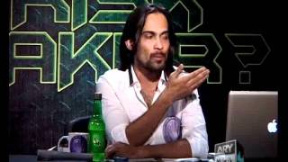 Episode2 part6 8th OCT. 2011 LIVING ON THE EDGE KHI AUDITIONS DEWISTAN
